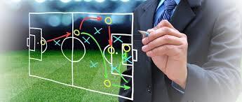 Tips & Kiat Bertaruh Bola Dengan Efektif